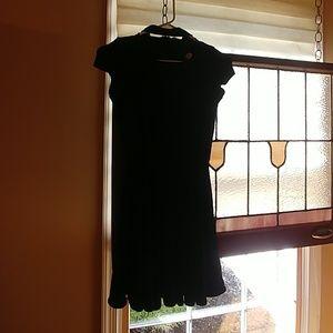 NEW BY DEBRA CLASSIC FLIRTY SKIRT DRESS